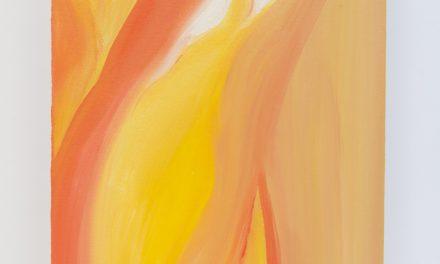 Exposição individual de Patrícia Carparelli na New Gallery