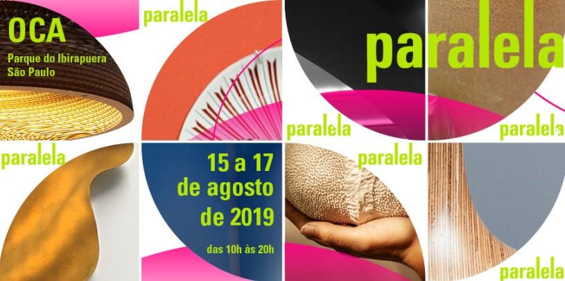 Começa hoje a 36ª edição da Paralela Design,