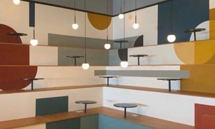 CasaCor Rio: O espaço da arquiteta Isabella Lucena recebe profissionais para o almoço do we.rio