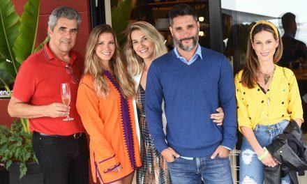 we.rio promove almoço na abertura da 29ª edição da CASACOR Rio