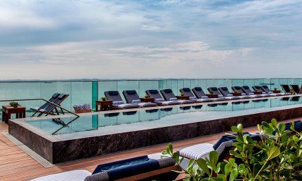 Fasano Salvador, projeto do arquiteto Isay Weinfeld, é eleito um dos 100 lugares mais incríveis do mundo pela Revista Time.