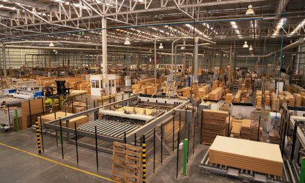 De janeiro a maio, produção industrial de móveis no Rio Grande do Sul cresceu 7,6%