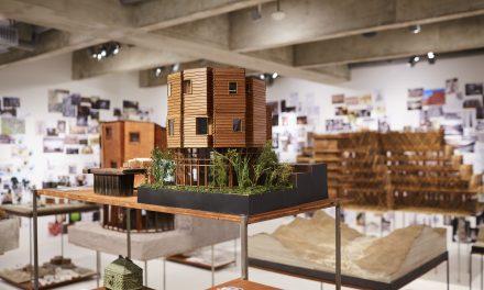 JAPAN HOUSE  CONVIDA A UM MERGULHO PELO PROCESSO CRIATIVO DO ARQUITETO TSUYOSHI TANE