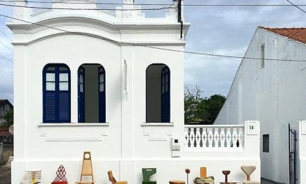 DW! 2019: Eliane Revestimentos traz o icônico Museu das Cadeiras de Belmonte pela primeira vez a São Paulo