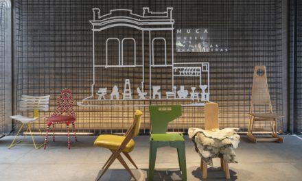 Design Weekend agita a cidade de São Paulo