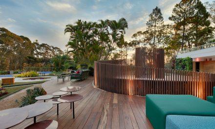 Arquitetos cariocas ganham o prêmio Archathon da 25ª Casa Cor Minas.