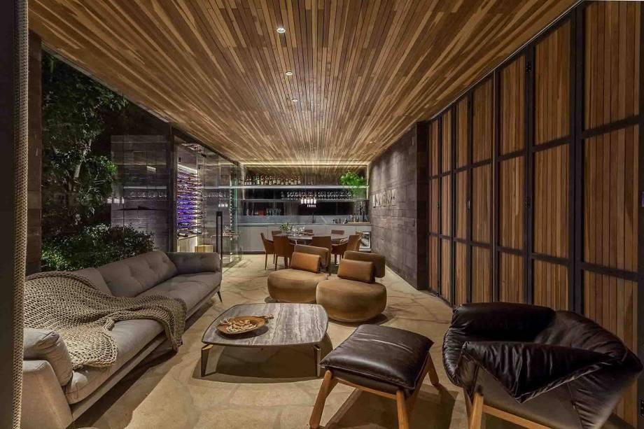 CasaCor MG 2019: 59 ambientes compõem paisagem com sotaque modernista