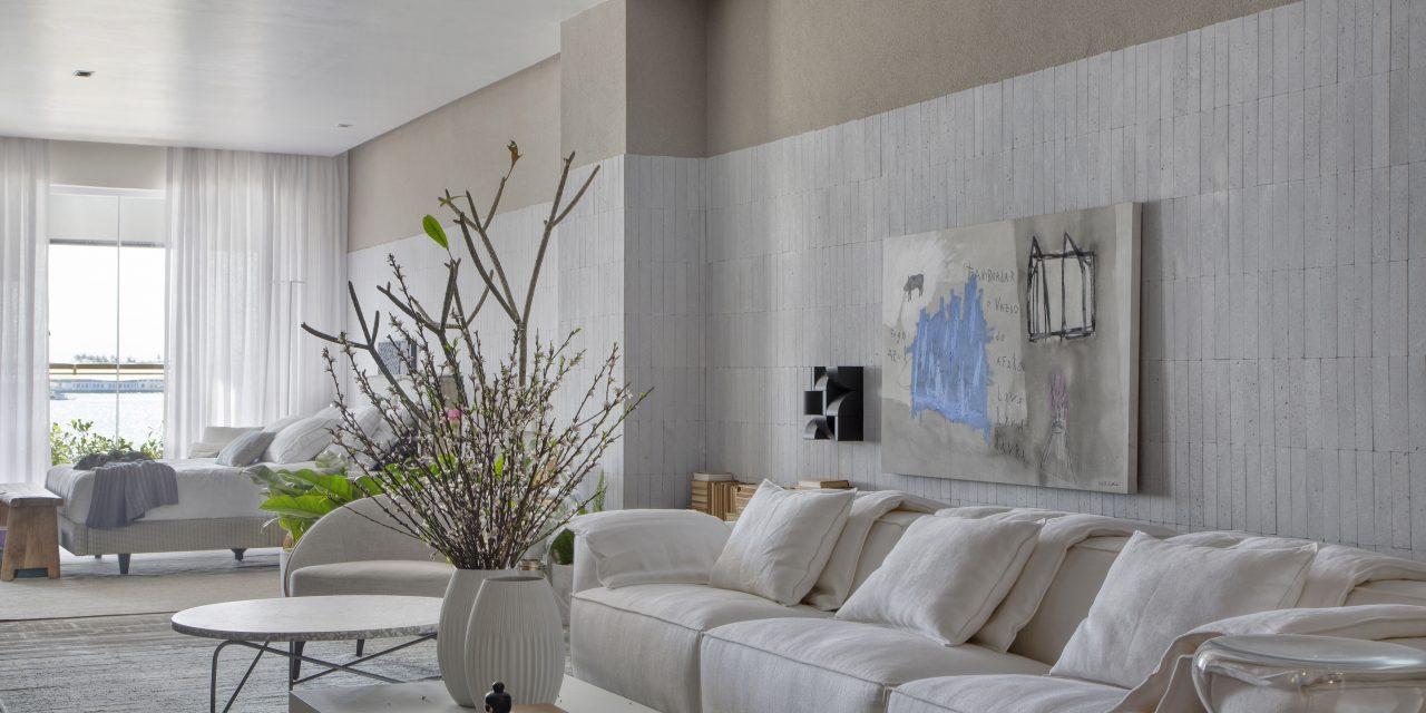 CASACOR RIO 2019: projeto de Jacira Pinheiro reflete tendência em alta na decoração.