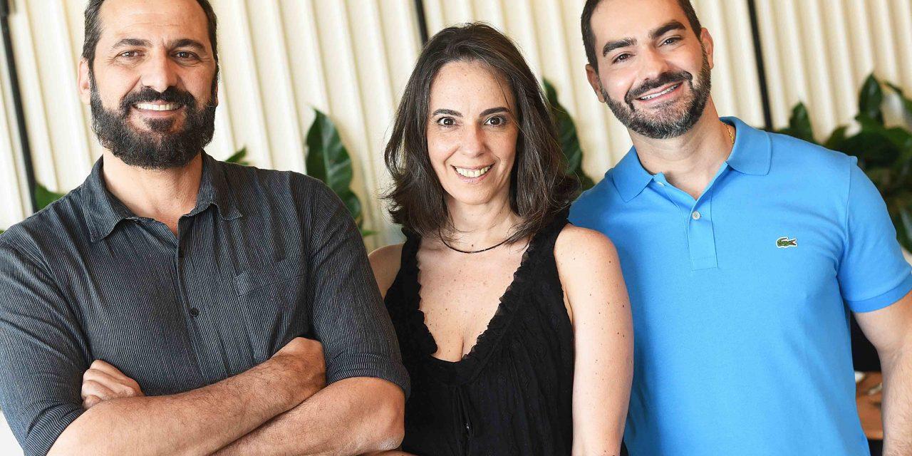 CASACOR RIO: EKKO REVESTIMENTOS PROMOVE ALMOÇO PARA PROFISSIONAIS PARCEIROS