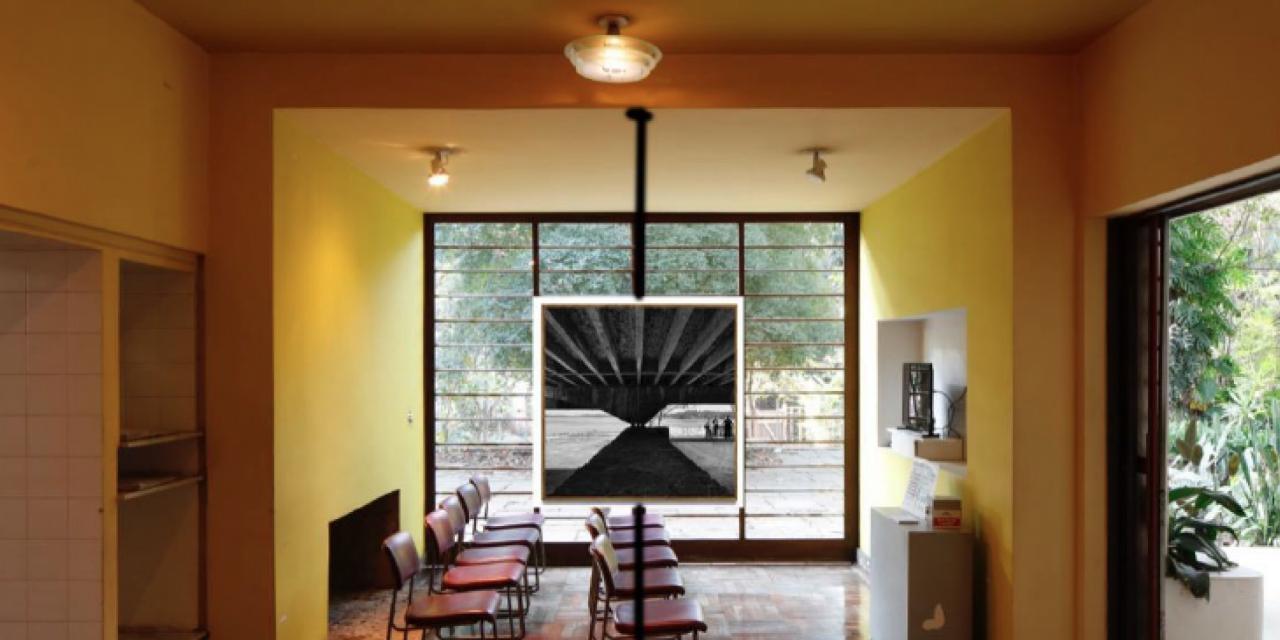 Exposição Sotaques Paulistanos da Bauhaus por Leonardo Finotti