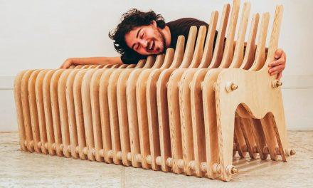 Conheça os vencedores da 4ª exposição NOVOS TALENTOS DO DESIGN BRASILEIRO