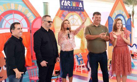 CASINHA SHOPPING: UM SHOPPING DENTRO DE OUTRO SHOPPING