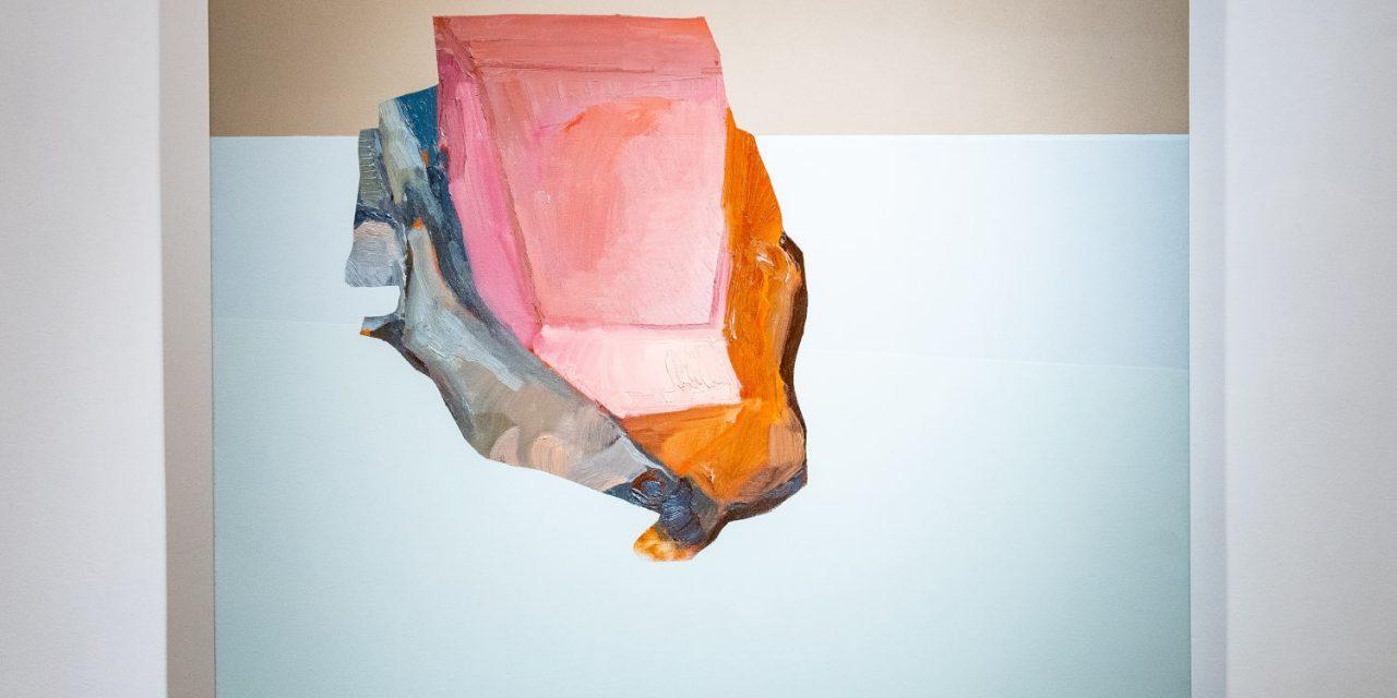 Luciana Caravello Arte Contemporânea faz leilão beneficente em prol da Sociedade Viva Cazuza