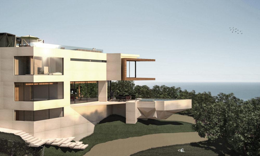 A arquiteta curitibana Eliza Schuchovski vence o prêmio internacional Property Awards