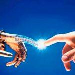 A 7ª edição daWelcome Tomorrow: Os robôs estão por toda parte.