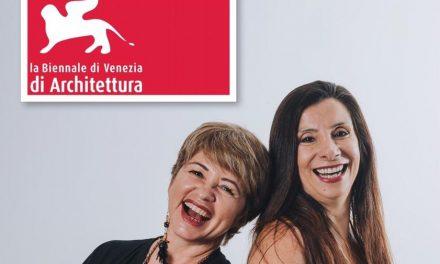 Escritório de Niterói estará na 17ª edição da Bienal Internacional de Arquitetura de Veneza.