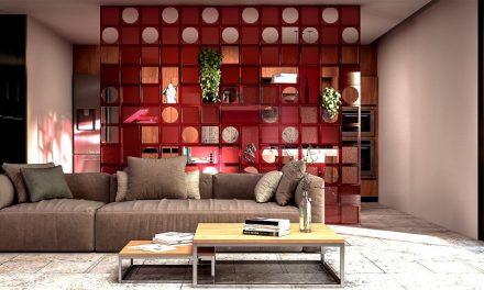 Rubens Szpilman é um dos vencedores do 33º Prêmio de design Museu da Casa Brasileira com releitura do Cobogó.