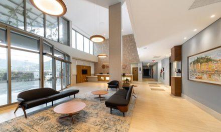 Florianópolis ganha hotel inspirado na cidade de Portofino