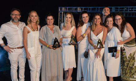 Núcleo Catarinense de Decoração premia os vencedores do Concurso Técnico NCD 2019