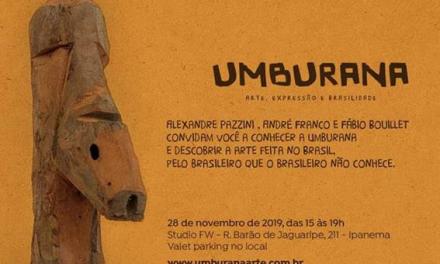 Studio FW lança projeto de arte popular brasileira