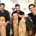 Arte Popular Brasileira: no nordeste, em Milão, Parise agora no Stúdio FW, em Ipanema.