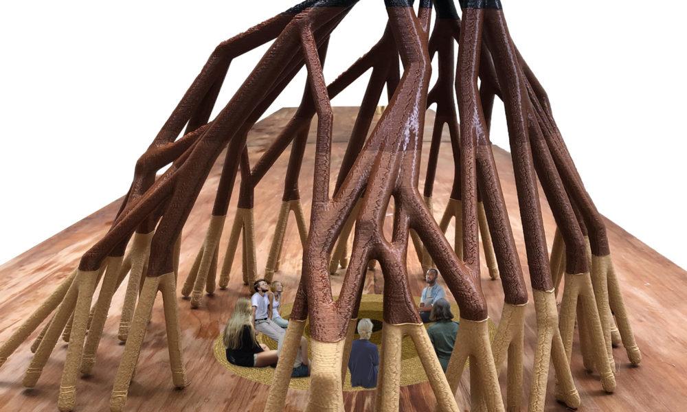 A Tidelli homenageia a Amazônia na 15ª edição da Design Miami