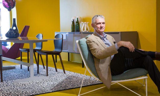 A CasaCor e Istituto Marangoni lançam cursos de Design no Rio e SP, com a presença de Giulio Cappellini