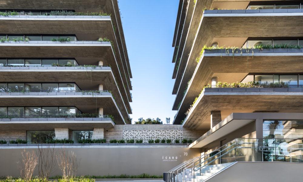 Residencial da AG7 se destaca em prêmio de arquitetura nacional