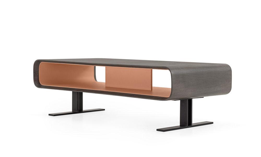 Artefacto Curitiba recebe o novo mobiliário Beach & Country