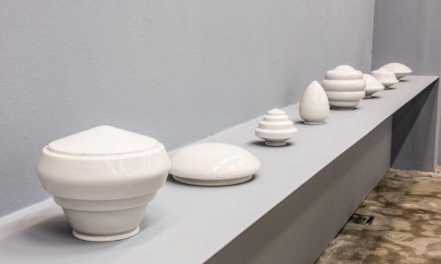 """A exposição """"Reflexivos"""" foi inaugurada neste sábado (14), no Centro Cultural Oi Futuro – RJ"""