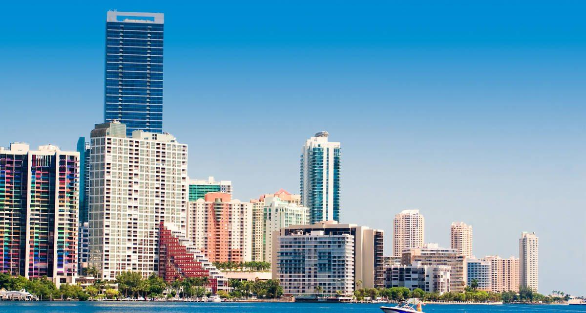 Ornare promove tour no melhor de Miami em projetos de móveis sob medida
