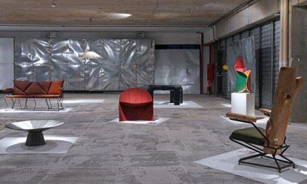 Projeto Obra & Arte:  ressignificação do uso de materiais descartados da construção civil