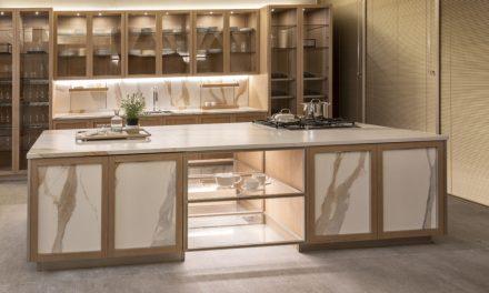 Conheça o lançamento Ornare: Cozinha Shaker
