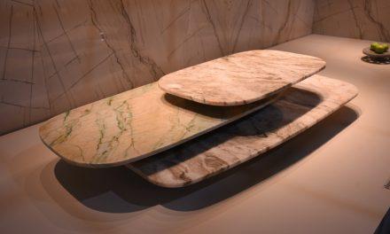 """Design Lapidado: Os destaques da Exposição """"Brazilian Stones Original Design"""""""