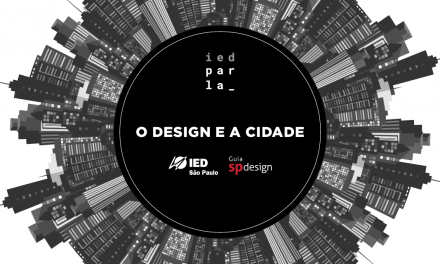 São Paulo ganha Guia SP Design