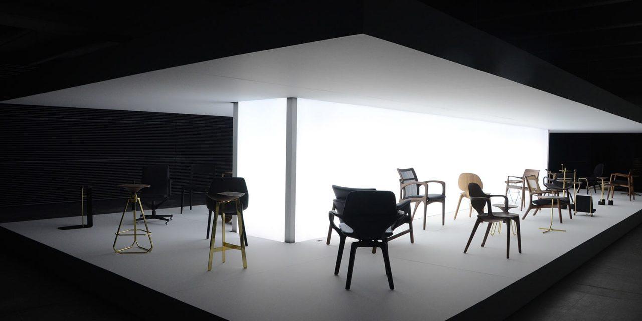 SOLLOS. apresenta Showhouse 2020 com lançamentos de Jader Almeida