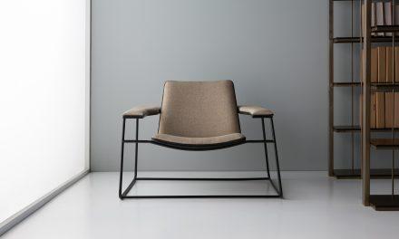 Acervo: Poltronas Vogue e Diva – Design: Marcelo Ligieri