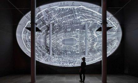 Quando as máquinas projetam: inteligência artificial e o futuro da estética