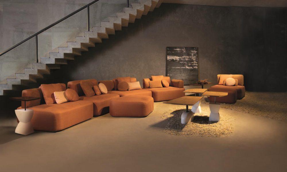 Artefacto Edition 2020 apresenta mobiliário hoje para a casa do futuro