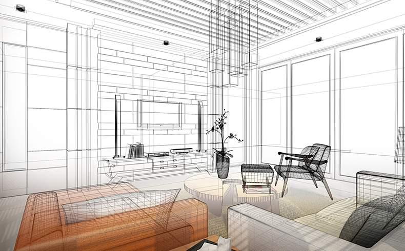 Estão abertas as inscrições para o Prêmio Láurea Máxima Brasil Design de Interiores