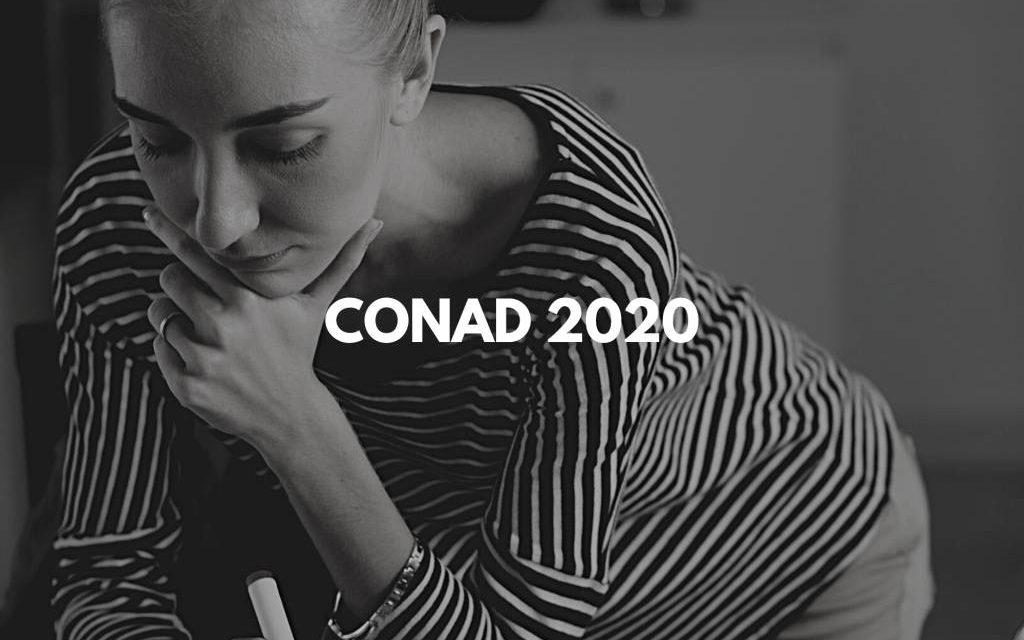 conad 2020: Evento online irá refletir sobre o futuro do design após a pandemia,nesta quinta-feira (25/junho).