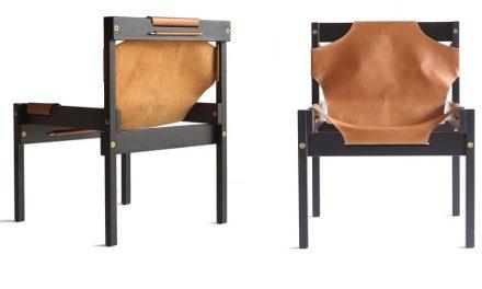 novidade na novo ambiente: cadeira boleia, assinada por rafael chvaicer