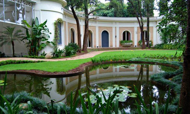 Casa-Museu Ema Klabin promove encontros com grandes escritores