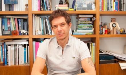 LUTO: arquiteto André Piva morre aos 52 anos com leucemia