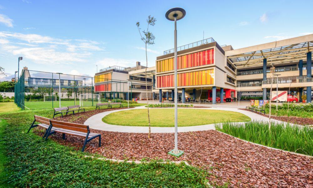 Como o pós-pandemia redefinirá a arquitetura das escolas