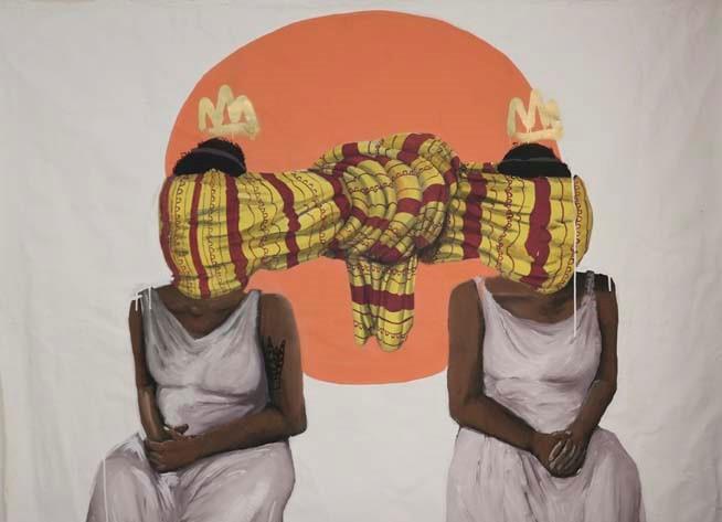 """Exposição """"Como habitar o presente? Ato 3 – Antecipar o futuro"""", na galeria Simone Cadinelli Arte Contemporânea"""