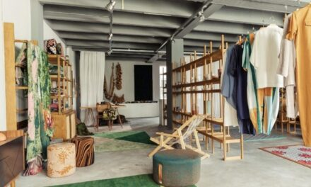 Feira na Rosenbaum em versão híbrida, apresenta a Casa Feira, na Design Weekend 2020