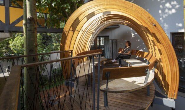 Superlimão assina projeto da sede da Populos em São Paulo