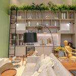 Janelas CasaCor-SC:  Maraú Design Studio apresenta projeto de espaço multifuncional