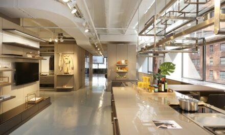 """Ornare Studio traz novo atendimento """"one of a kind"""" para centros urbanos de design"""